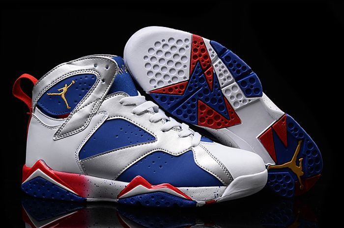 2016 Air Jordans 7 Olympic Tinker Alternate For Sale