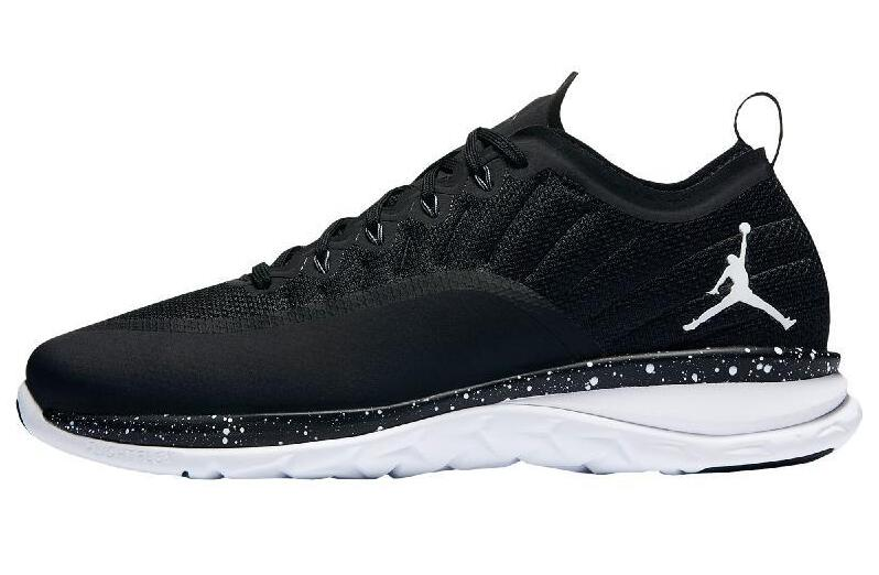 2017 Jordan Trainer Prime Black White For Sale