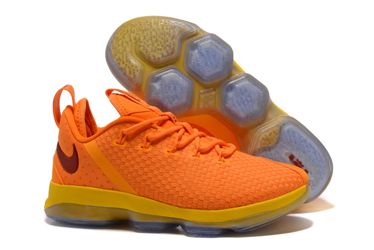 2017 Nike LeBron 14 Low Cavs For Sale