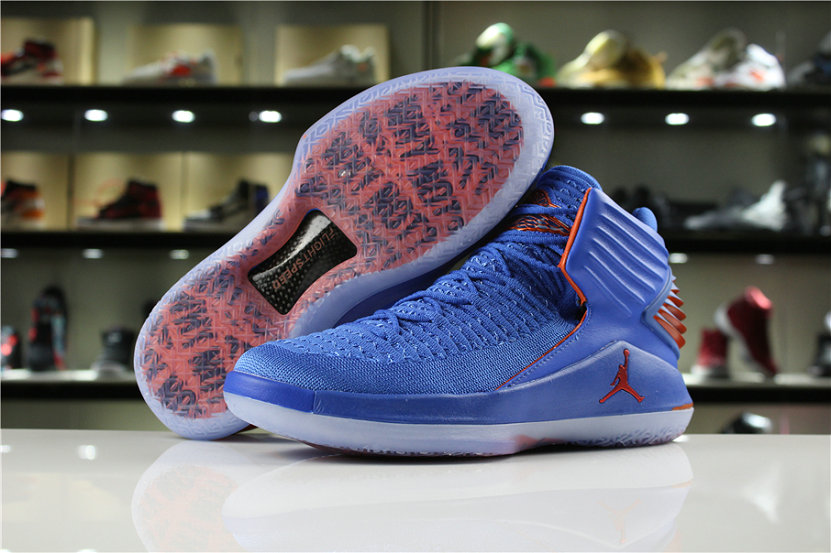2018 Air Jordan Shoes x Cheap Nike Air Jordan 32 Russ
