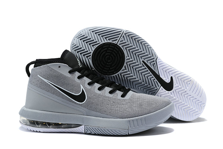 2018 Cheap Nike Air Max Dominate Grey Black