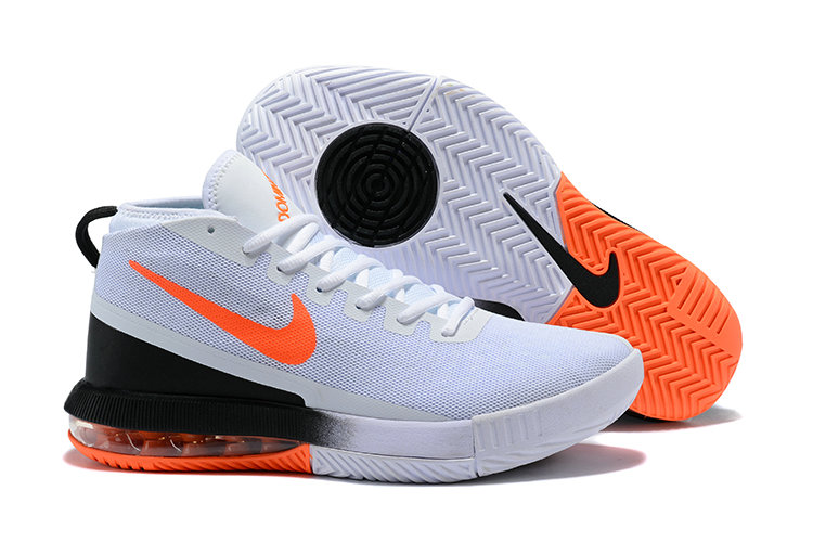 2018 Cheap Nike Air Max Dominate Orange White Black