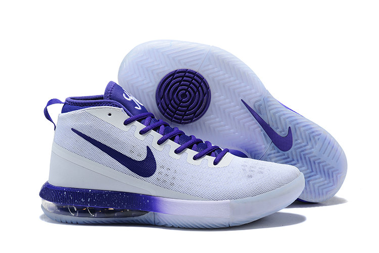 2018 Cheap Nike Air Max Dominate Purple White