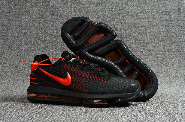 2018 NikeLab Air Max x Cheap Nike Air Max 2019 Fire Red Black