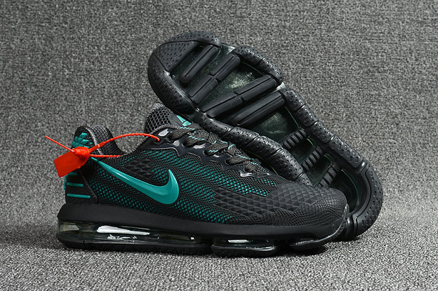 2018 NikeLab Air Max x Cheap Nike Air Max 2019 Jade Green Black