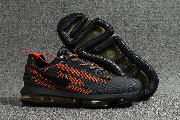 2018 NikeLab Air Max x Cheap Nike Air Max 2019 Orange Black