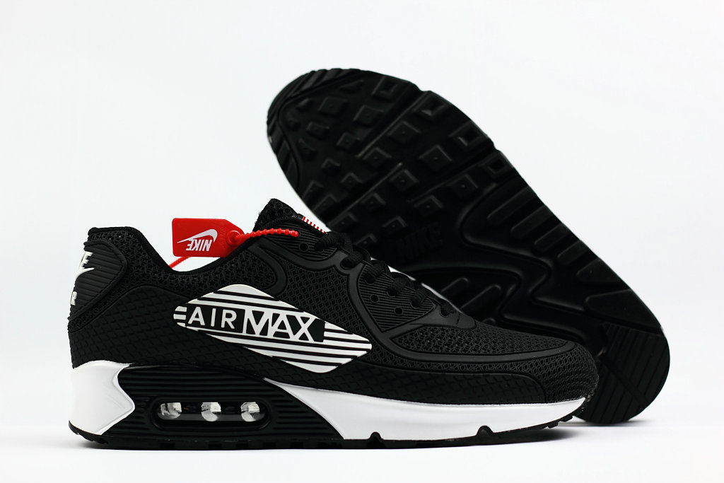 sale retailer 182ee 22963 ... shop 2018 nike air max 90 sneakerboot royal white black cheap sale  dd729 d42c1