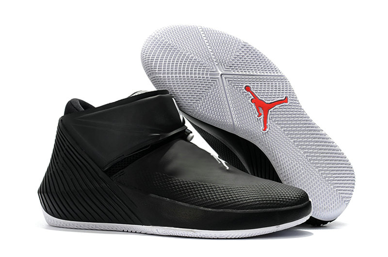 2018 Nike Cheap Air Jordan Why Not Zer0.1 Red Black White