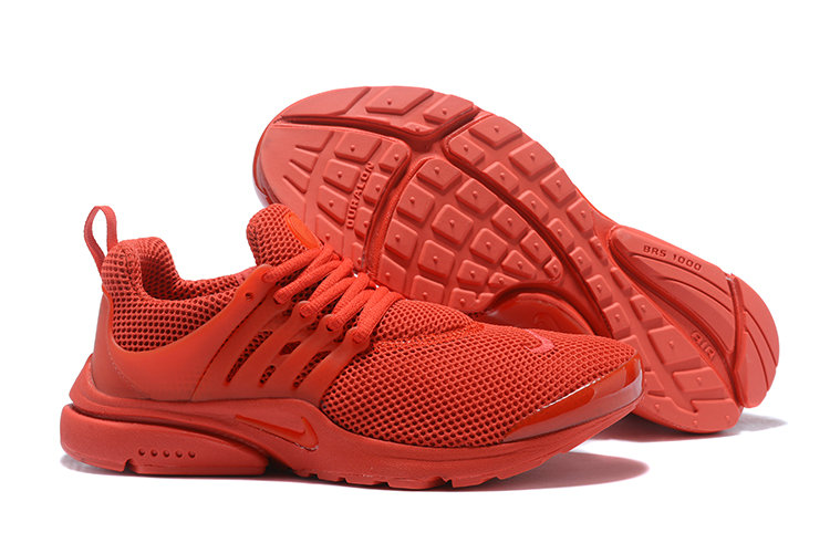 2018 Nike Air Presto x Cheap Womens Nike Air Presto TP QS Red