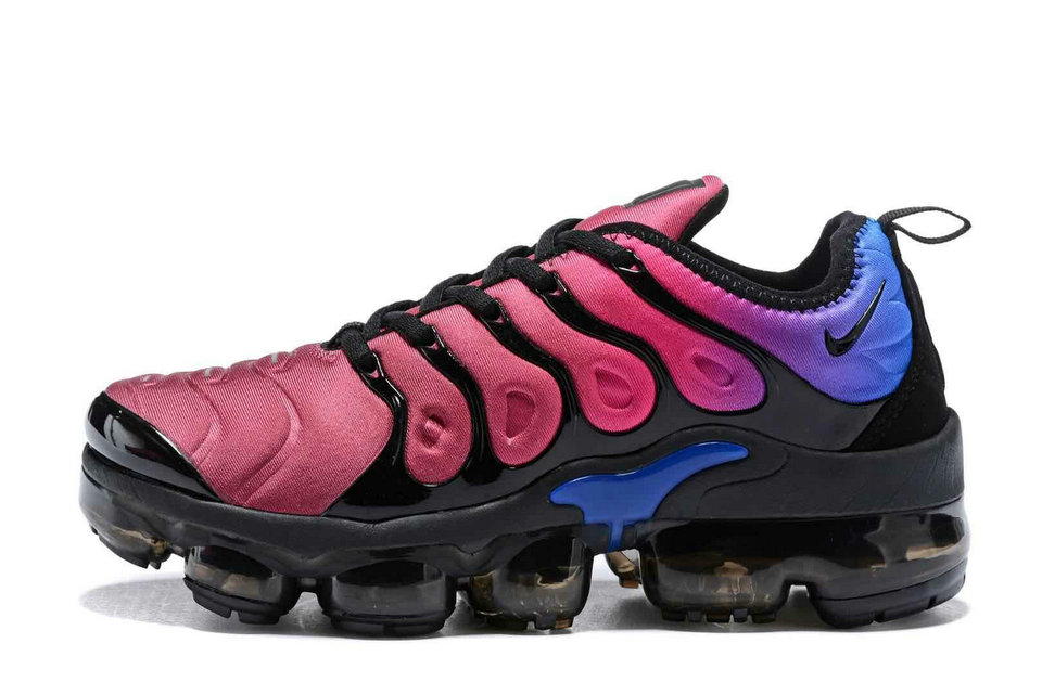 2018 Cheapest Sale Nike Air VaporMax Plus Womens Purple Blue