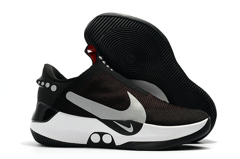 2019 Cheap Nike Adapt BB Red Black