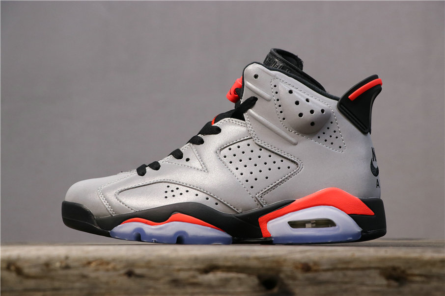 2019 Cheap Nike Air Jordan 6 Reflections of a Champion CI4072-001
