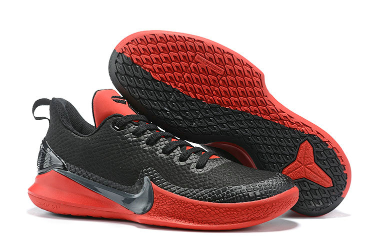 2019 Cheap Nike Kobe Mamba Focus University Red Anthracite