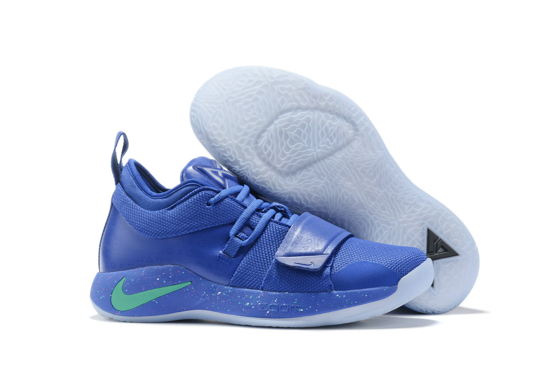 2019 Cheap Nike PG 2.5 Playstation sneakers