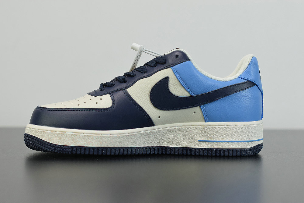 2019 Where To Buy Cheap 2019 Where To Buy Cheap Nike Air Force 1 07 LV8 Obsidian University Blue 555088-140