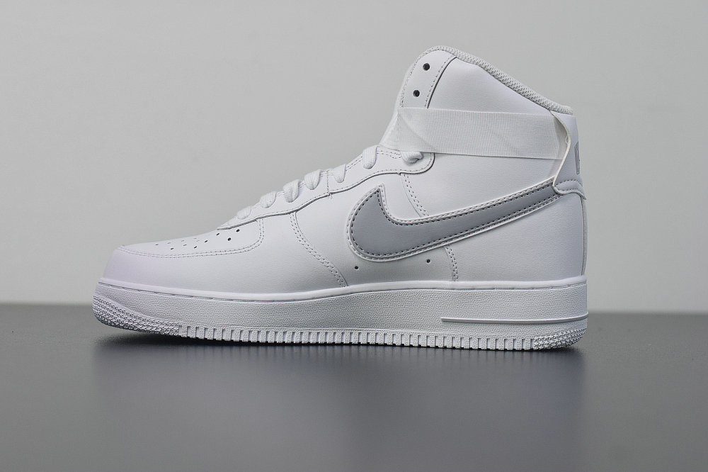 2019 Where To Buy Cheap 2019 Where To Buy Cheap Nike Air Force 1 High 07 3 White Gum Brown AT4141-100