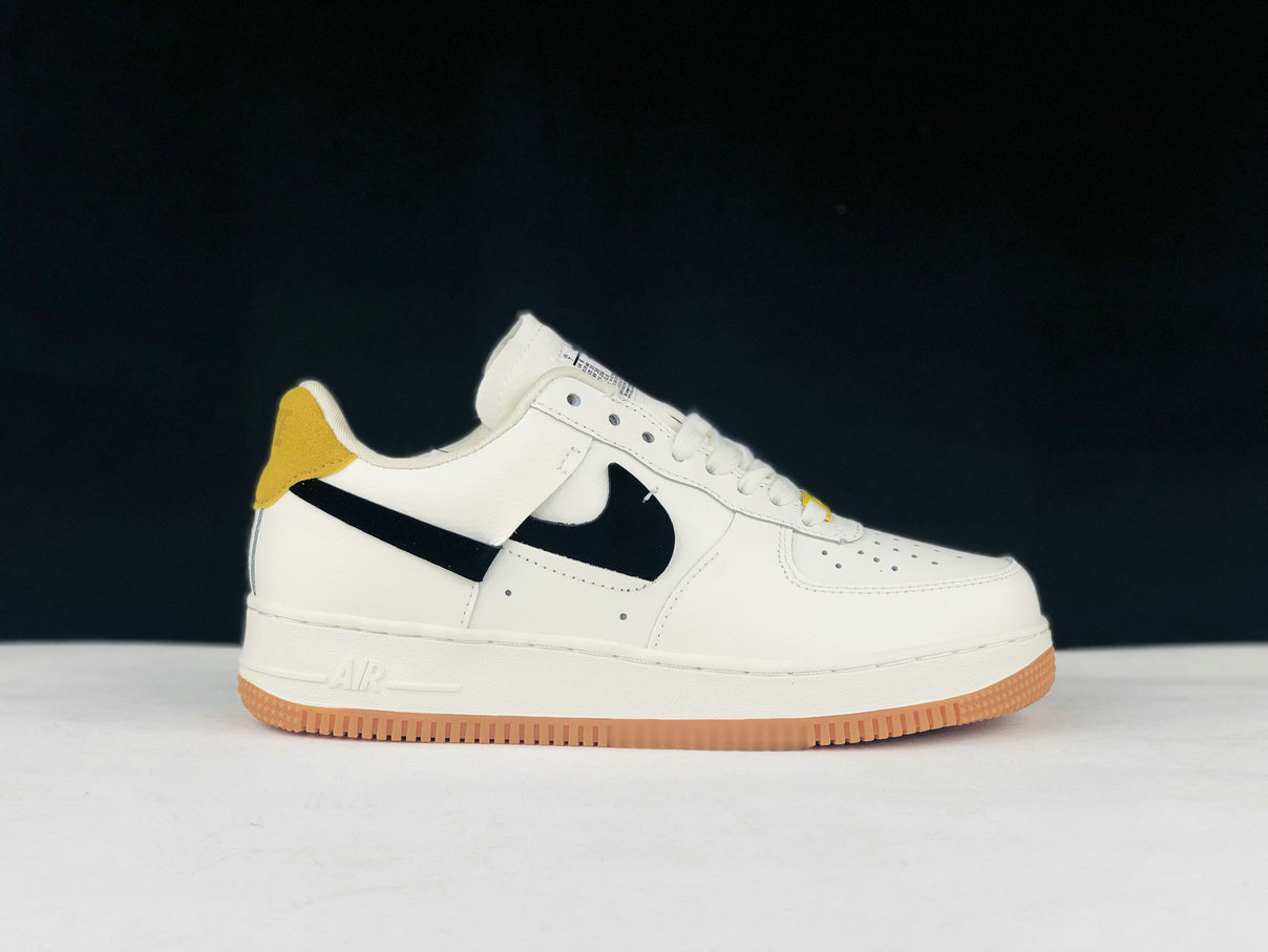 2019 Where To Buy Cheap Nike Air Force 1 Vandalized Inside Out Sail BV0740-101