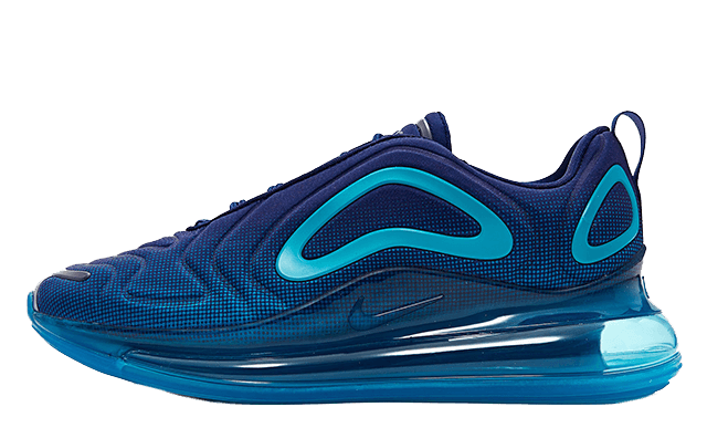 2019 Where To Buy Cheap Nike Air Max 720 Blue Void AO2924-405