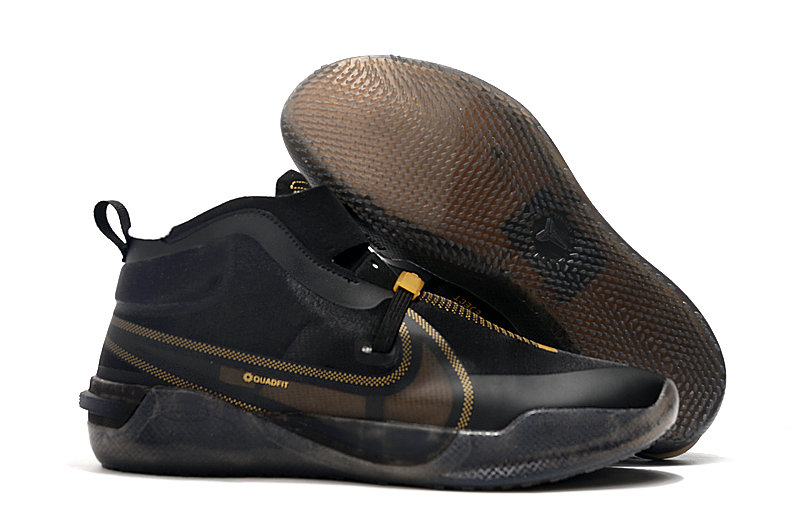 2019 Where To Buy Cheap Nike Kobe NXT Gold Black