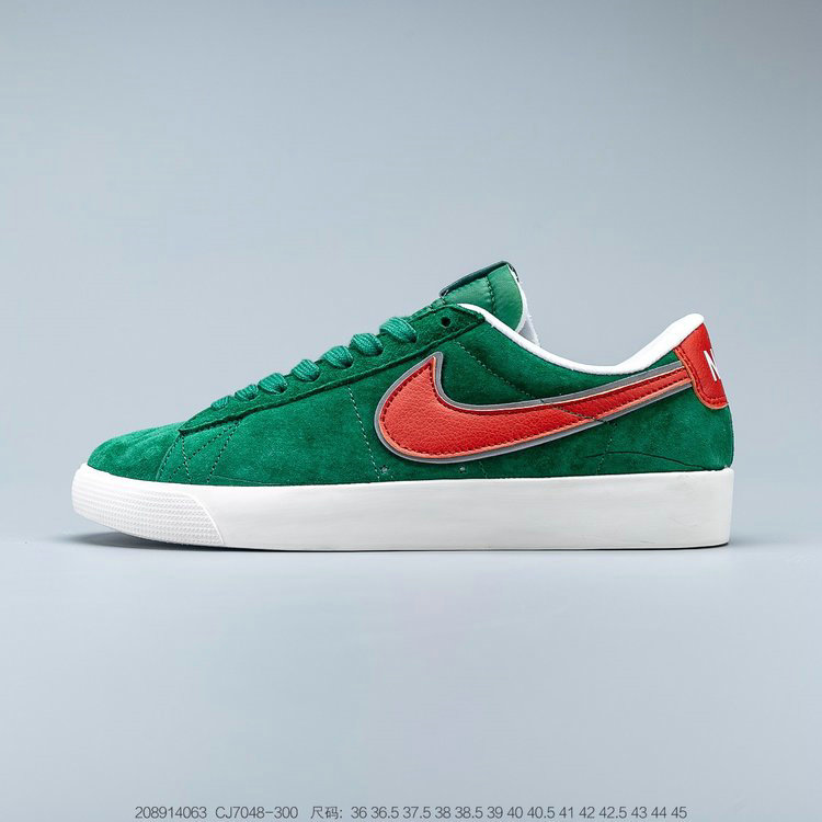 2019 Where To Buy Cheap Stranger Things x Nike Blazer Hawkins High Pine Green Cosmic Clay Sail Vert Spain Voile Argile Cosmic CJ7048-300