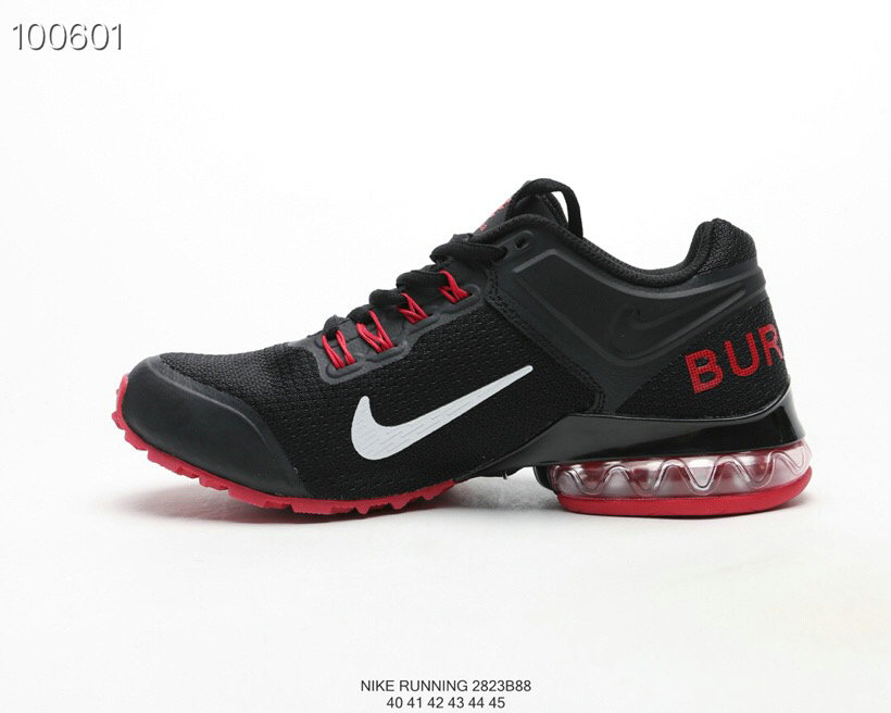2020 Where To Buy Cheap Nike Air Burbuja University Red Black White