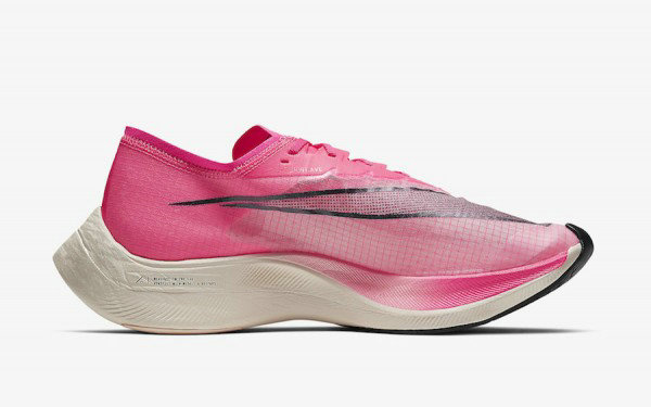 2020 Womens Cheap Nike Air Zoom Alphafly Next Pink AO4568-600