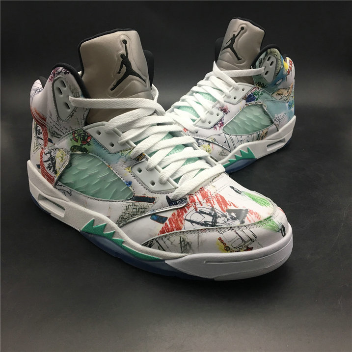 Air Jordan 5 Rtero Wings Cheap Sale On 2018
