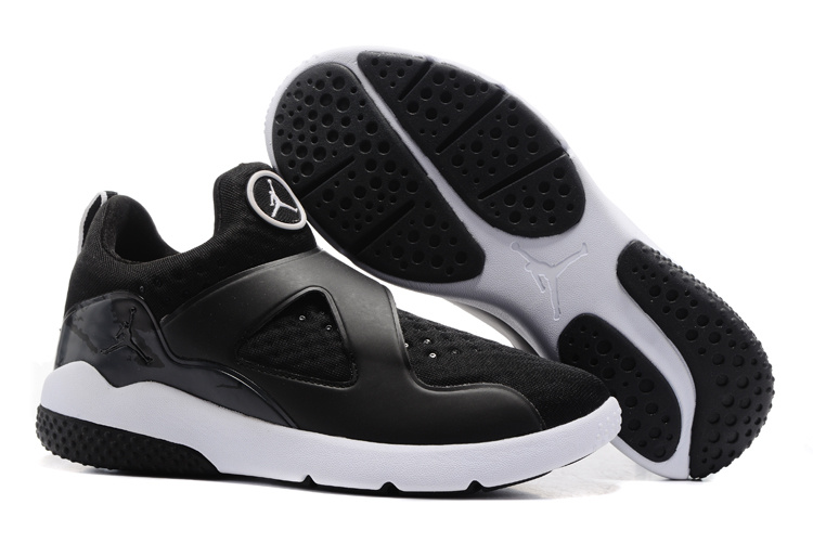 Cheap Air Jordan 8 Trainer Essential Black White For Sale