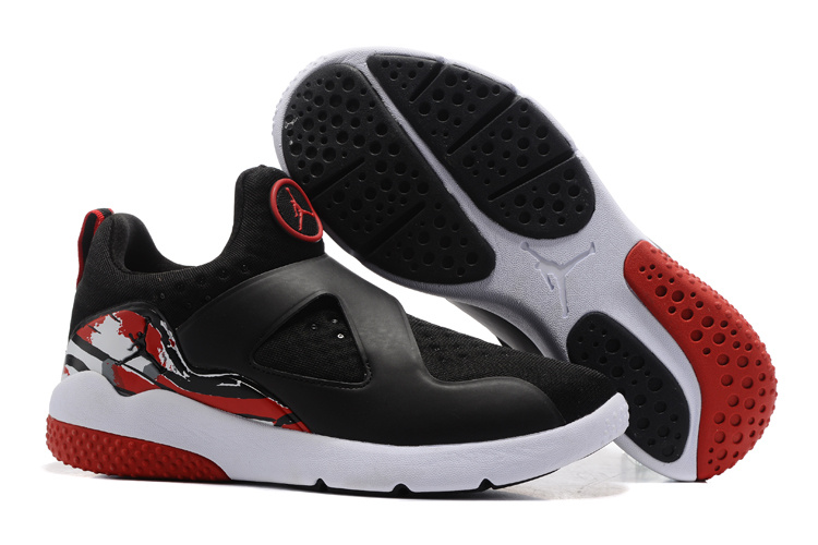 Cheap Air Jordan 8 Trainer Essential Black White Gym Red For Sale