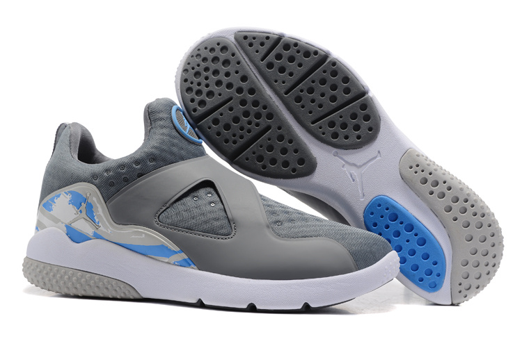 Cheap Air Jordan 8 Trainer Essential Wolf Grey For Sale