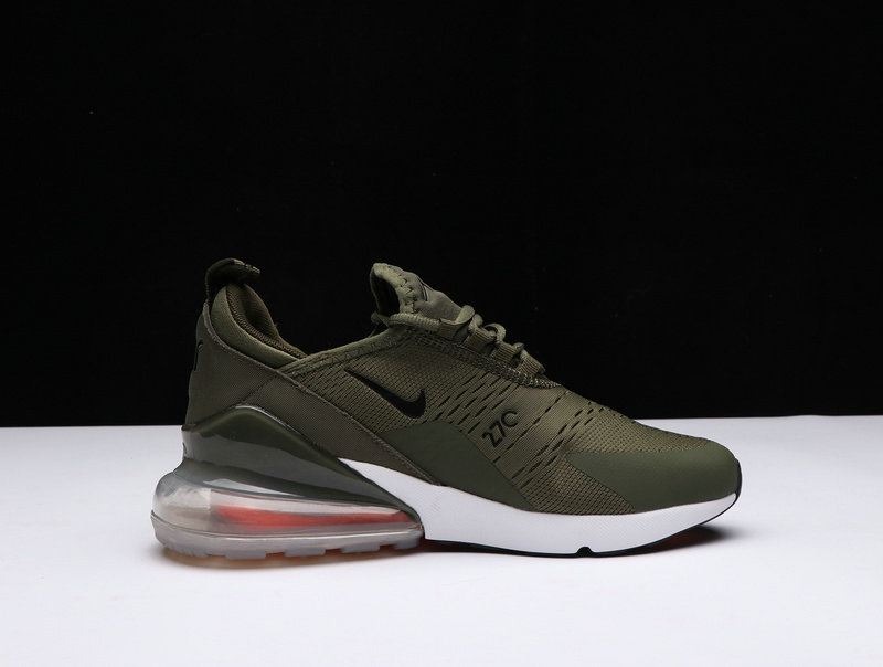 buy online 1eae1 2db0a ... canada new 2018 air max cheap x nike air max 270 medium olive release  online 89d34