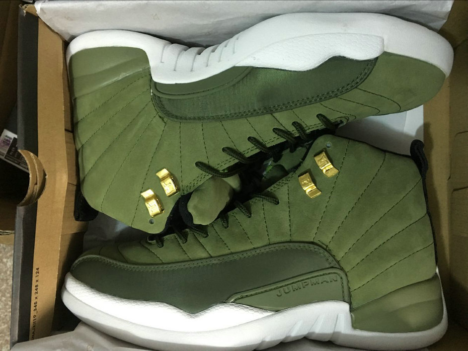 Cheap Nike Air Jordan 12 Graduation Pack