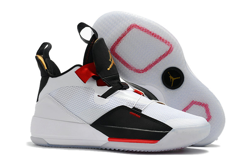 Cheap Nike Air Jordan 33 Future Of Flight AQ8830-100 Where To Buy Officially Unveils