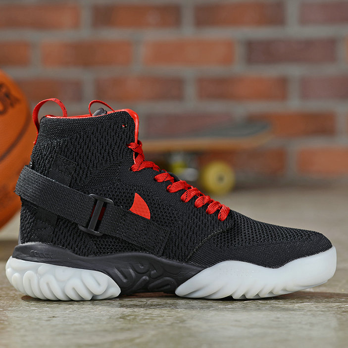 Cheap Nike Air Jordan Apex React Black University