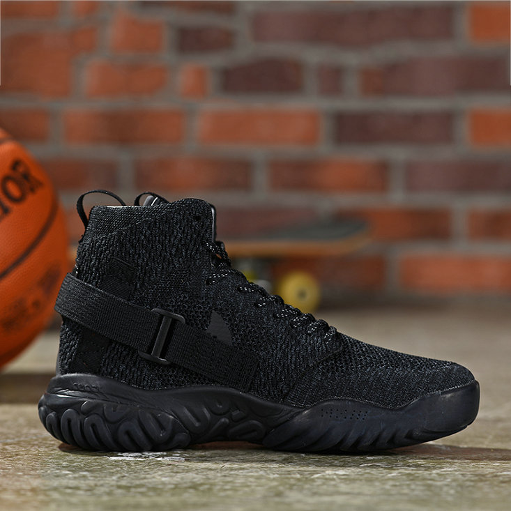 Cheap Nike Air Jordan Apex React Triple Black