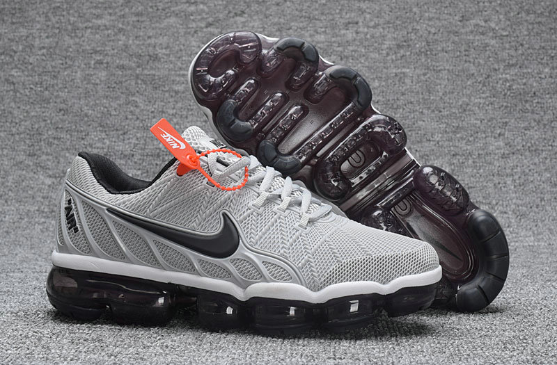 Cheap Nike Air Max 2018 Grey Black Sneakers - Cheap Nike Air ...