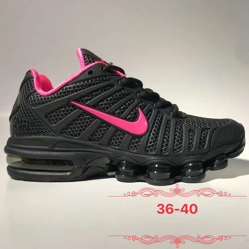 Cheap Nike Air Max 2019 Cushion Womens Pink Black