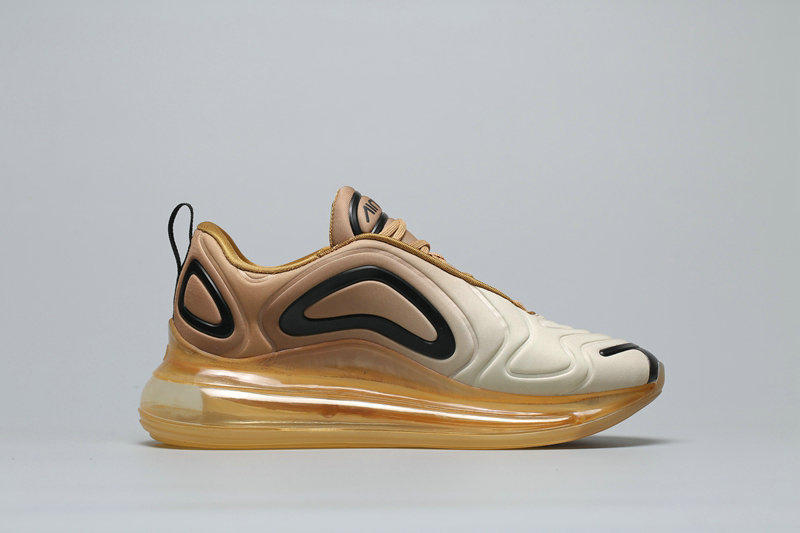 Cheap Nike Air Max 720 Champagne Gold Gradient Champagne A02924-700
