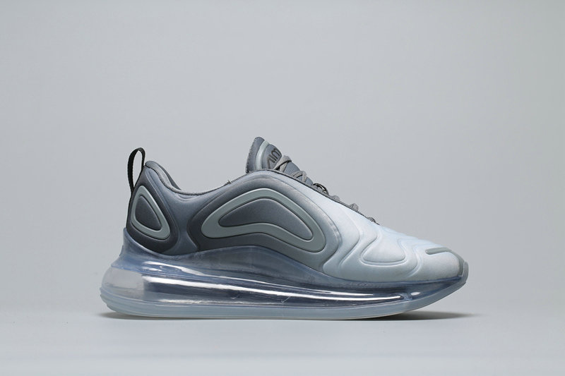 Cheap Nike Air Max 720 Light Grey Gradual Change Grain A02924-002
