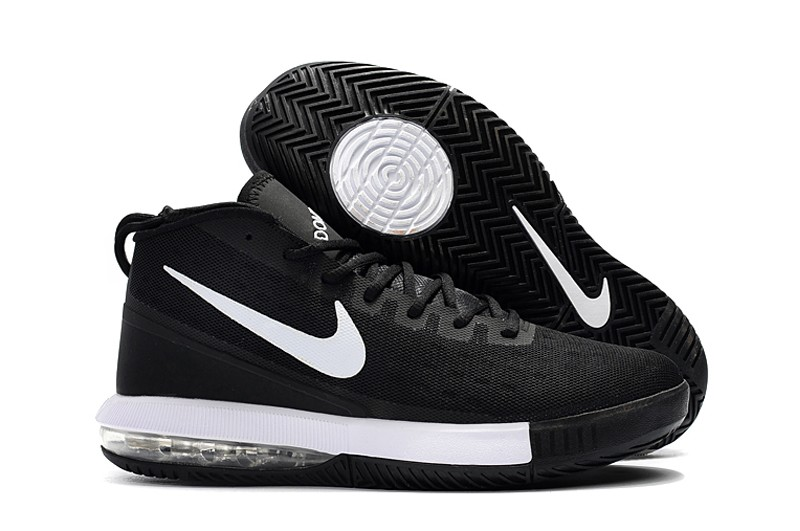 Cheap Nike Air Max Dominate EP Black White For Sale