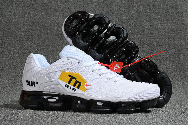Cheap Nike Air Max Plus TN Ultra Black White