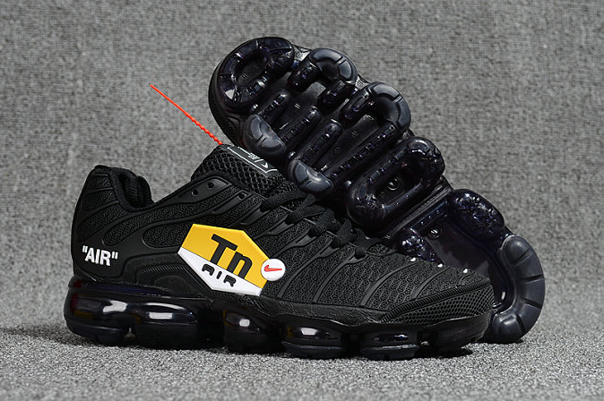 Cheap Nike Air Max Plus TN Ultra Triple Black