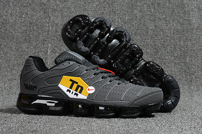 Cheap Nike Air Max Plus TN Ultra Wolf Grey Black