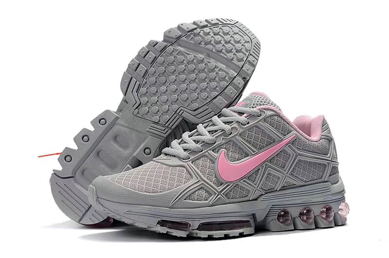 Cheap Nike Air Maxs 2019 Womens Cold Grey Pink