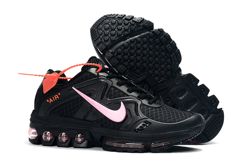 Cheap Nike Air Maxs 2019 Womens Pink Black
