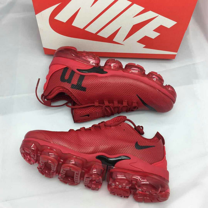 Cheap Nike Air Maxs TN Plus VaporMax Red Black