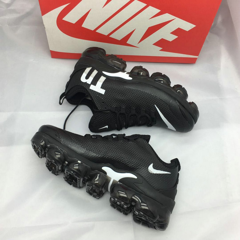 Cheap Nike Air Maxs TN Plus VaporMax White Black