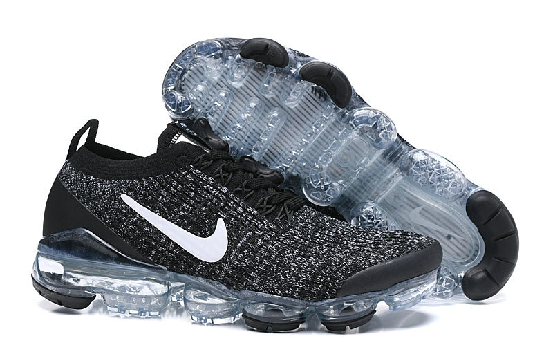 Cheap Nike Air VaporMax 3.0 Black White Grey Noir AJ6900-212