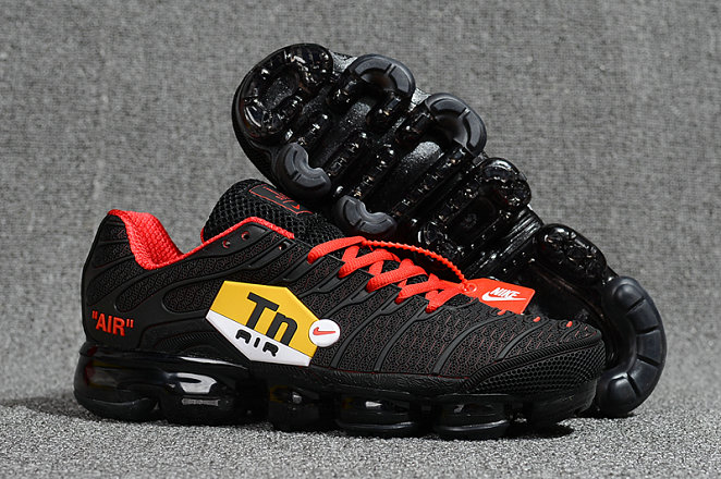 464669a614c Cheap Nike Air VaporMax Plus TN Ultra Red Black - Cheap Nike Air ...