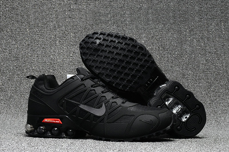 Cheap Nike AirMax 2018 Men Whole Black
